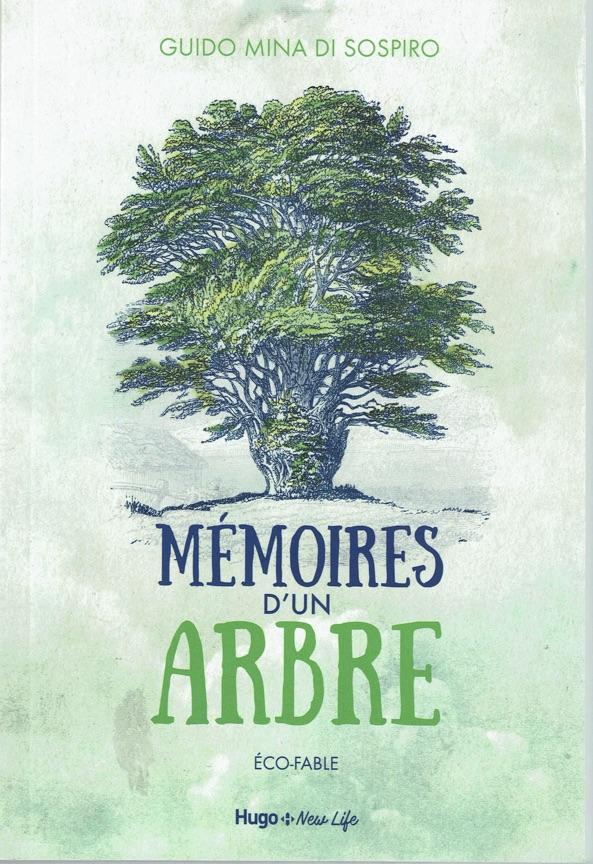 Mémoires d'un arbre